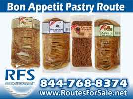 Bon Appetit Pastry Route, Lake County, IN