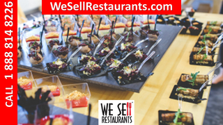Well Established Catering Business for Sale