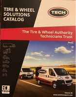 Route Business Selling Tech Tire Repair Products