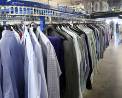 Profitable Dry Cleaning Business