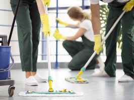 Profitable Residential Cleaning Service