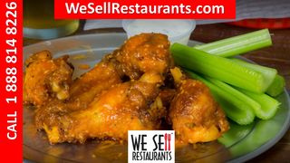 Wings Restaurant for Sale in Texas