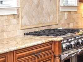 Granite & Marble Countertop Contractor Business