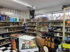 Lexington, SC - Liquor Store - Sales $912,000