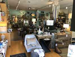Popular Tourist Boutique, Cambria, California