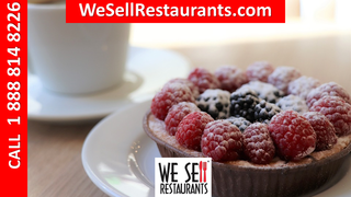 Cafe for Sale in North Gwinnett County GA