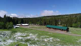 Motel with Rental Cabins For Sale in Ten Sleep, WY