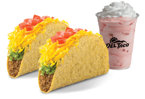 Del Taco for sale - High Volume | High Cashflow