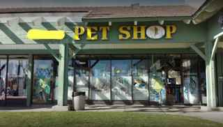 Tropical Fish & Pet Store - Established 40 Years