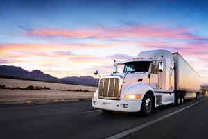 Growing & Profitable Food Transportation Company