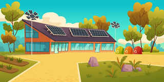 Solar Sales and Installation Business