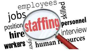 Industrial Staffing Agency