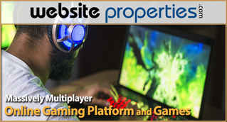Massively Multiplayer Online Gaming Platform/Games