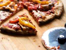 Pizza Products Wholesale Distributor in the Bay...