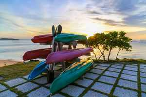 Kayak Rental and Delivery Service on Gulf Coast