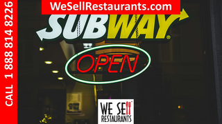 Subway Franchise for Sale in Michigan Profitable!