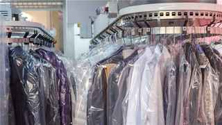 Dry Cleaner - Long Established and Semi Absentee!