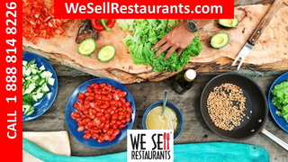 Healthy Palm Beach Cafe for Sale-6 Figure Income