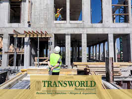 Profitable Florida Based General Contractor