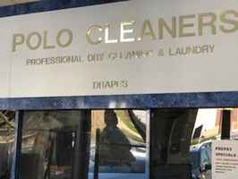 Two Dry Cleaners