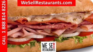 Great Earnings - Sandwich Franchise Resale
