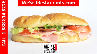 Profitable National Sandwich Franchise for Sale
