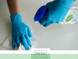 Well Known Cleaning Business-11008