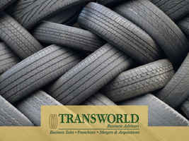 Highly Profitable Used Tires Wholesaler in Miami