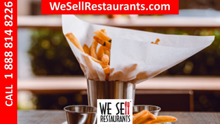 Profitable Restaurant for Sale in Mississippi!