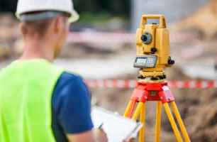 Civil Engineering - Surveying, Mapping, & Planning