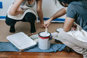 Paint Contracting Business in East Riverside Cty