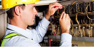 Electrical Construction Business with Real Estate