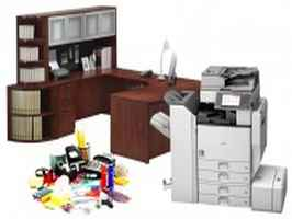 Long Standing Profitable Office/Copier Supply Comp