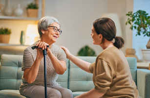 Top Rated Home Care Franchise San Mateo