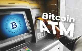Bitcoin Atm Biz With Semi Absentee Ownership - ME