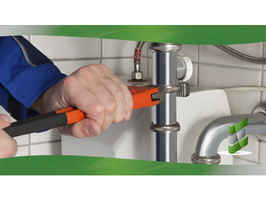 Highly Profitable Plumbing Business