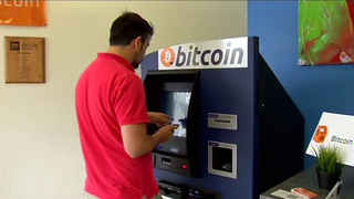 Bitcoin Atm Biz With Semi Absentee Ownership - OR