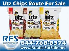 Utz Chip Route, Montgomery County, MD