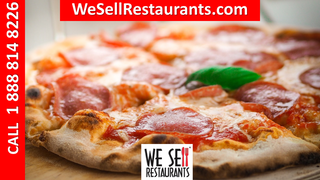 Pizza Restaurant for Sale in North Denver