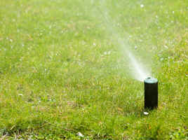 Profitable Irrigation Install & Service Business