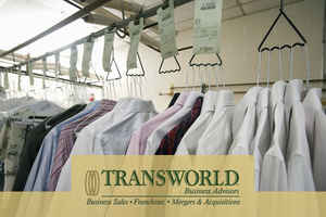 Full-Service, Established Dry Cleaners & Tailor