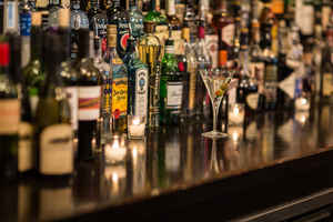 Irish Pub Owner Financing