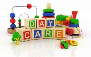 Childrens Day Care Center and Real Estate