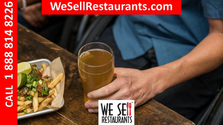 Profitable Turn Key Bar & Grill for Sale in NC