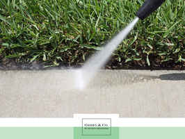 Pressure Cleaning Company-61423