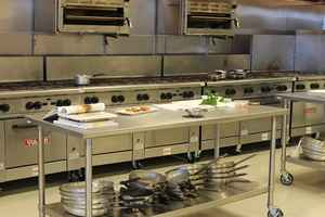 Profitable Commercial Kitchen Cleaners