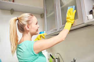 Profitable turn-key Residential & Commercial Clean