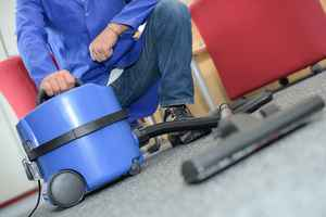 Carpet Cleaning Franchise - Semi Absentee