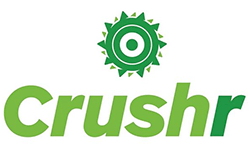 Crushr - Mobile Trash Compacting